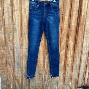 Versace 19-69 ABBIGLIAMENTO SPORTIVO skinny jean